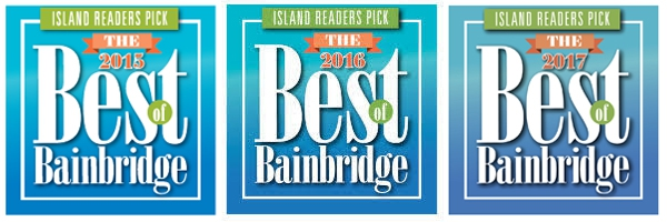Best Lender last 3 years Bainbridge Island